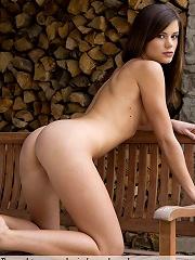 Nature Teen Breast