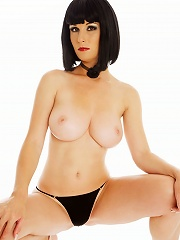 Antonia Black
