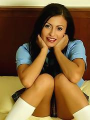 Jenny from OnlyTease