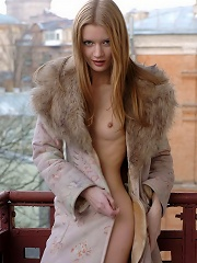 Olesya - Pretty Young Thing